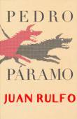 Pedro Páramo Book Cover