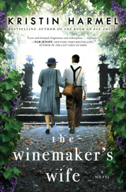 The Winemaker's Wife - Kristin Harmel book summary