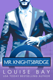 Mr. Knightsbridge by Mr. Knightsbridge