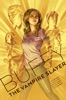 Buffy the Vampire Slayer Season 11 Library Edition