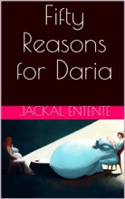 Fifty Reasons For Daria