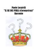 Il Re dei Pirla (Coronavirus) Book Cover