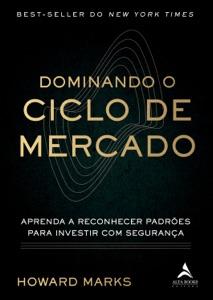 Dominando O Ciclo De Mercado Book Cover