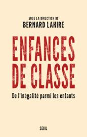 Enfances de classe - De l'inégalité parmi les enfants