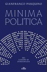 Minima politica Book Cover