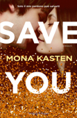Save you (versione italiana) Book Cover