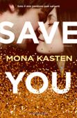 Save you (versione italiana) Book Cover