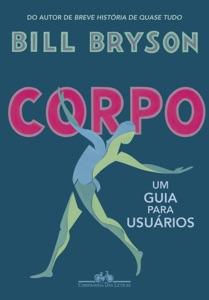 Corpo Book Cover