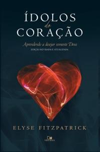 Ídolos do coração Book Cover