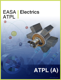 EASA ATPL Aircraft General Knowledge Electrics