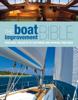 Bloomsbury Publishing - The Boat Improvement Bible artwork