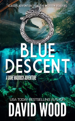 Blue Descent image