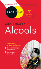 Profil - Apollinaire, Alcools