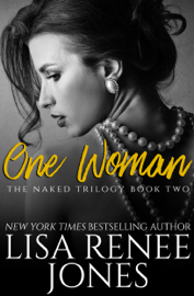 One Woman book