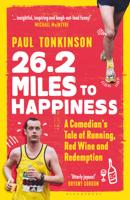 Paul Tonkinson - 26.2 Miles to Happiness artwork