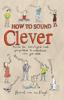 Hubert van den Bergh - How to Sound Clever artwork