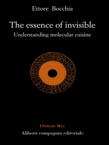 The essence of invisible da Ettore Bocchia