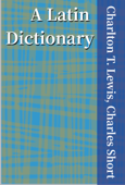 A Latin Dictionary