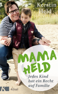 Mama Held Buch-Cover