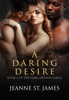 Jeanne St. James - A Daring Desire artwork
