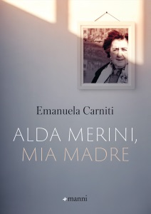 Alda Merini, mia madre Book Cover