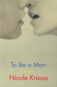 To Be a Man Book Cover
