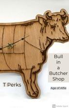 Bull In A Butcher Shop