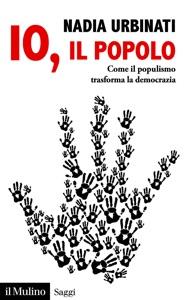 Io, il popolo Book Cover
