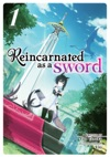 Reincarnated As A Sword Light Novel Vol 1