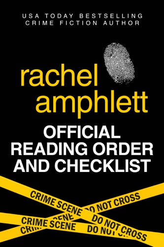 Rachel Amphlett - Rachel Amphlett Reading Order and Checklist