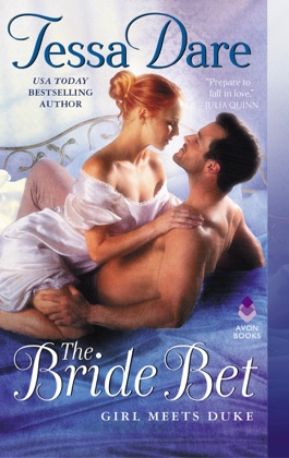 The Bride Bet image
