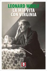 La mia vita con Virginia Book Cover