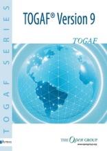 Open Group Architecture Framework TOGAF™ 9