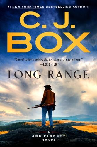 C. J. Box - Long Range