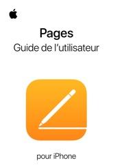 Guide de l'utilisateur de Pages pour iPhone