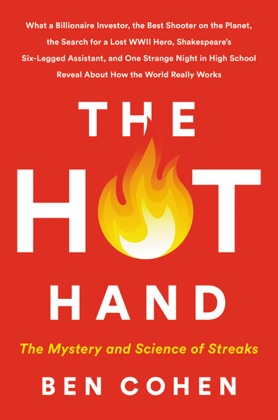 The Hot Hand image