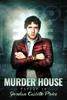Jordan Castillo Price - Murder House Grafik