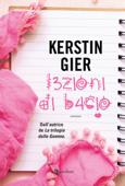 Lezioni di bacio Book Cover