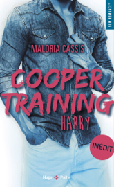 Cooper training - tome 3 Harry Par Cooper training - tome 3 Harry