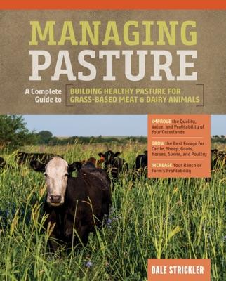 Managing Pasture