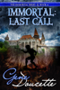 Gene Doucette - Immortal: Last Call artwork