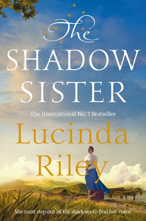 The Shadow Sister - Lucinda Riley