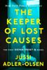 Jussi Adler-Olsen - The Keeper of Lost Causes  artwork