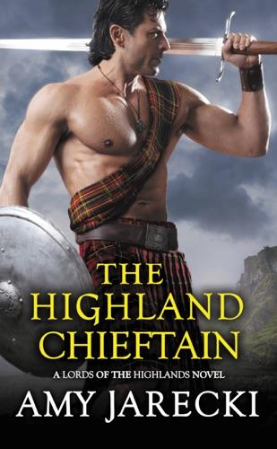 Amy Jarecki - The Highland Chieftain
