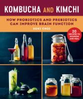 Download and Read Online Kombucha and Kimchi