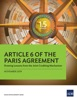 Article 6 Of The Paris Agreement
