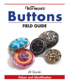Warman's Buttons Field Guide