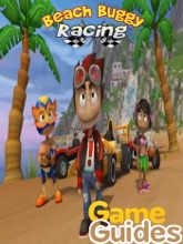 Beach Buggy Racing Cheats Tips, Tricks & Strategy Guide