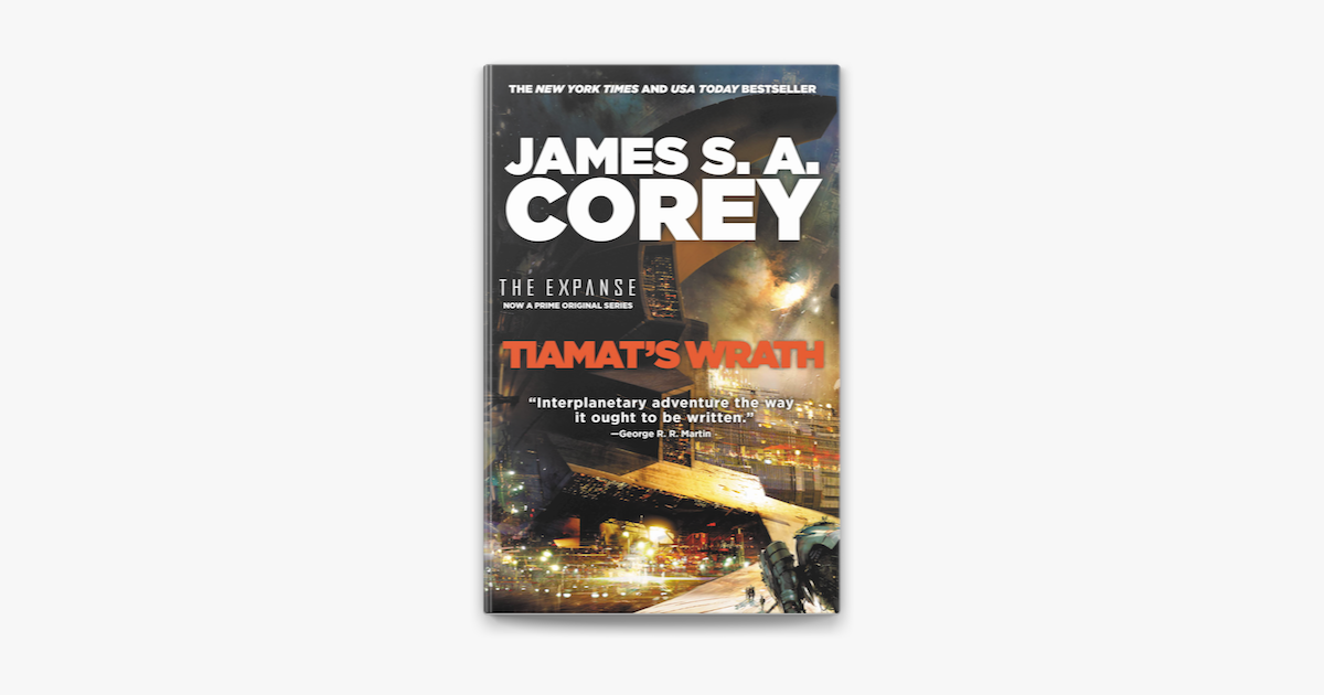 ‎Tiamat's Wrath