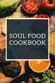 Soul Food Cookbook